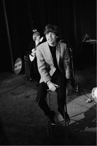 © Roger Kasparian The Olympia, Paris, 18 April 1965