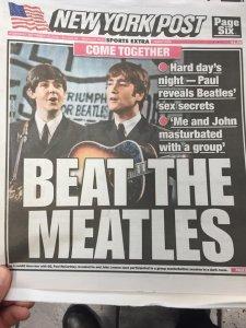 Альбом хороший, и конкурсы интересные. Вроде бы такого не было еще от Пола.