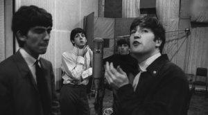 12 сентября 1963: в студии EMI