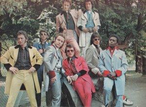 Showaddywaddy - 1974
