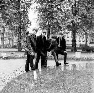 1963.07.02 – London Photo session by Dezo Hoffmann