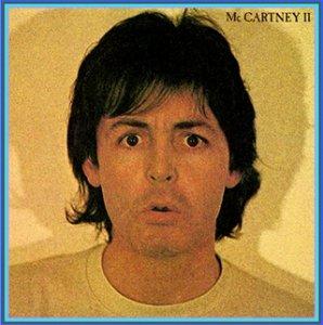 Как и в 1979-м, в 1980-м вышли всего два релиза экс-битлов. Первым из них стал сольник Пола Маккартни – «McCartney II», вышедший в мае. Началось новое десятилетие и тогда еще не сэр, а просто Пол решил удариться в эксперименты - большая часть музыки на  альбоме была написана в ультра-модных тогда стилях синтипоп и новая волна, опираясь при этом на звучание синтезаторов и студийные эффекты. Сейчас этот альбом имеет статус культового.