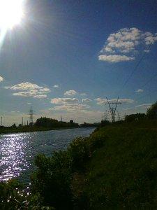 upd - лето продлится еще неделю)))) я такого не припомню