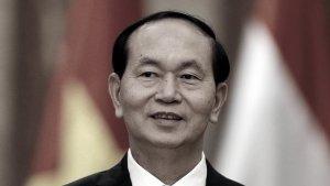 Умер товарищ Чан Дай Куанг.