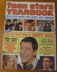 Teen Star Yearbook  1965 №11