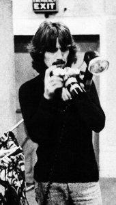 25 сентября 1967 Запись, микширование: The Fool On The Hill