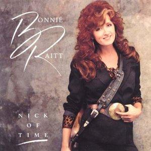 Bonnie Raitt - Nick of Time(1989)
