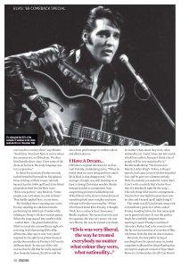 Elvis Aaron Presley