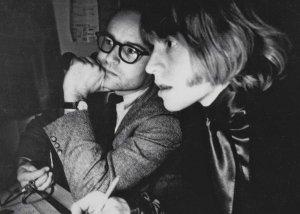 Brian and directed Volker Schlöndorff.
