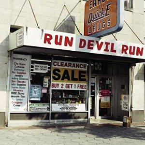 «Run Devil Run» - одиннадцатый сольный студийный альбом Пола Маккартни, выпущенный в 1999. В альбом вошли кавер-версии как широко известных, так и малоизвестных 1950-х годов, а также три новых песни, написанных Маккартни в том же стиле. Поскольку этот альбом создавался после смерти первой жены Маккартни Линды, скончавшейся в 1998, Пол ощутил необходимость «вернуться к корням» и поиграть музыку, которую он любил, будучи подростком. 14 декабря 1999 Пол Маккартни вышел на сцену ливерпульского клуба Cavern Club, где он начинал свою карьеру в начале 1960-х вместе с остальными участниками The Beatles, и сыграл программу, состоящую из всех песен, вошедших в альбом.