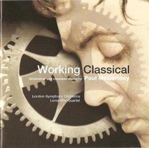 Альбом Пола Маккартни «Working Classical», выпущенный осенью 1999 года, продолжает серию дисков экс-битла, написанных в жанре классической оркестровой музыки. Пластинка вышла через месяц после альбома кавер-версий «Run Devil Run» и через два года после предыдущего «классического» альбома «Standing Stone».