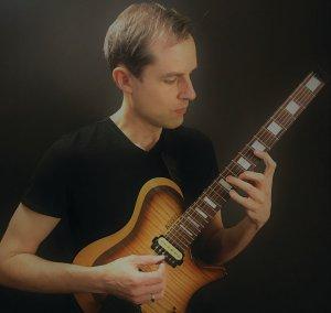Tim Miller - Trio Volume 2 (CD Baby, 2008)