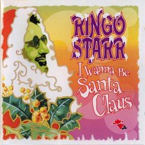 «I Wanna Be Santa Claus» - двенадцатый студийный и первый рождественский альбом Ринго Старра, выпущенный осенью 1999 года лейблом Mercury. Альбом является не только первым рождественским альбомом Старра, но это вообще первый рождественский диск кого-либо из бывших участников The Beatles, поскольку в 1970-х годах Джордж Харрисон, Джон Леннон и Пол Маккартни выпускали только синглы с «музыкой к Рождеству».