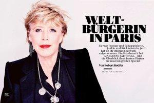 Rolling Stone Germany November 2018.