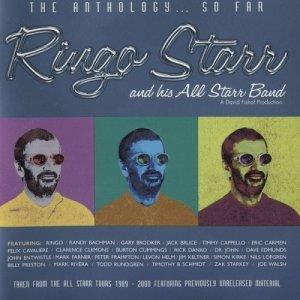 Первым диском кого-либо из участников The Beatles, выпущенный в новом тысячелетии, стал тройной концертный сборник Ринго Старра «The Anthology… So Far», вышедший в начале 2001 года. Вслед за Битлз и Ленноном, на волне успеха «Антологий» их творчества, Ринго решил выпустить собственную «Антологию», в которую, правда, вошли только его концертные записи.