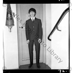 19 ноября 1963: