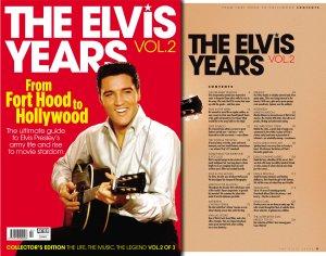Vintage Rock Special 2018 Elvis Part II