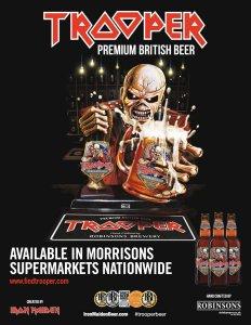 Premium British Beer
