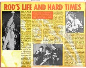 Record Mirror 20 November 1971