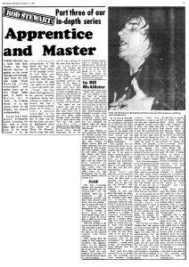 Record Mirror 4 December 1971