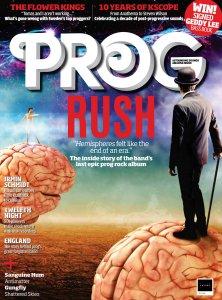Prog UK December 2018. 132 стр., 27 Мб, True PDF
