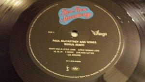 Новость Следующими релизами в рамках McCartney Archive могут стать «Wild Life» и «Red Rose Speedway»