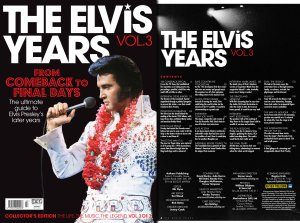 Vintage Rock Special 2018 Elvis Part III