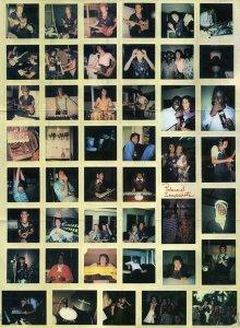 5 декабря 1973 Релиз альбома в США: Band On The Run (Apple SO 3415).