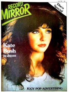 Record Mirror 8 July 1978