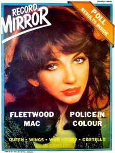 Record Mirror 12 January 1980