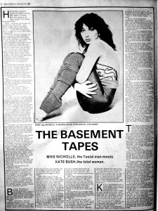 Record Mirror 19 January 1980