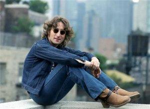 Дж.Харрисон : « Джон не был ангелом… но он и был им».