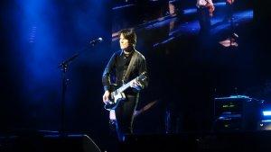 Концерт Пола Маккартни в Кракове 3 декабря