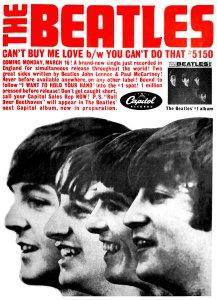 Billboard 14 March 1964