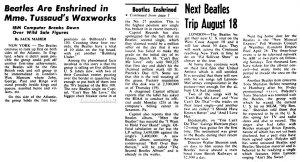 Billboard 28 March 1964
