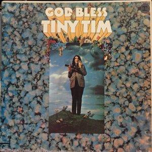God Bless Tiny Tim – Tiny Tim (1968)