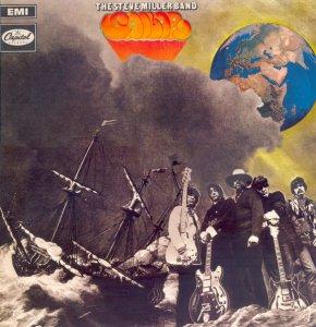 Sailor – The Steve Miller Band (1968)