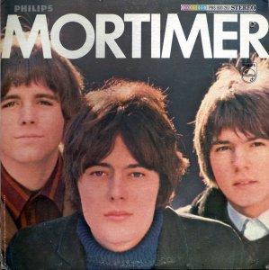 Mortimer – Mortimer (1968)