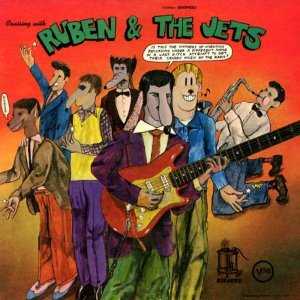 Cruising With Ruben & The Jets – The Mothers Of Invention (1968)