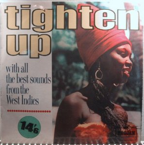 Tighten Up – Various Artists (1969)
