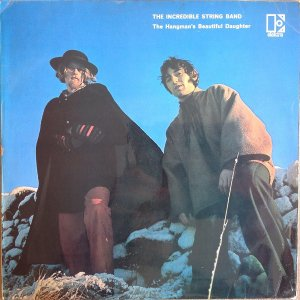 The Hangman's Beautiful Daughter – The Incredible String Band (1968)