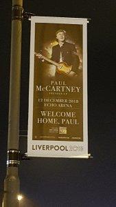 Welcome Home, Paul