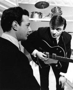 Бирмингем, 15 декабря 1963 года.