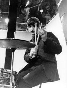 15 декабря 1963: Tелепрограмма: Thank Your Lucky Stars (репетиция)