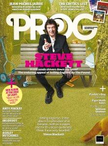 Prog UK January 2019. 132 стр., 146 Мб, True PDF