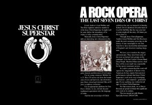 Billboard 21 November 1970 Разворот