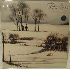 Питер Грин 2, честно сказать, этот диск раньше даже и не слышал!