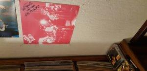 Лично Новемберу Поздравление и Наилучшие Пожелания в Новом Году! Хорошую Тему открыл, будем общаться по доброму)) Ещё, Большой Привет и Всех Благ Калине и Алексу 1972 за упоминание ГДРовского Хелло №3. Я эту пластинку купил у одного приятеля, в 73-м году, когда мне было 14 лет. Он мне продал потому, что там ни одной нормальной песни не было))Все ребята, которые у меня слушали, говорили то же самое - гамно! Ну, не знаю. Меня пёрло и распирало, особенно от Штапеляуфа. До сих пор плакатик у меня на стене. И диск регулярно слушаю. У меня их аж 4 штуки плюс СиДишник. Считаю этот сборник и Каратовский - Дер Блауе Планет, величайшими немецкими дисками всех времён.