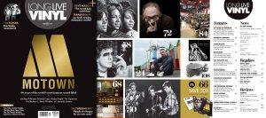 Long Live Vinyl February 2019. 116 стр., 26 Мб, True PDF
