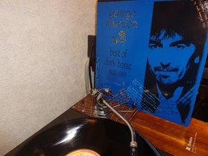 George Harrison ... Хороший сборник!